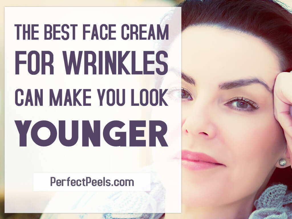 best face cream for wrinkles