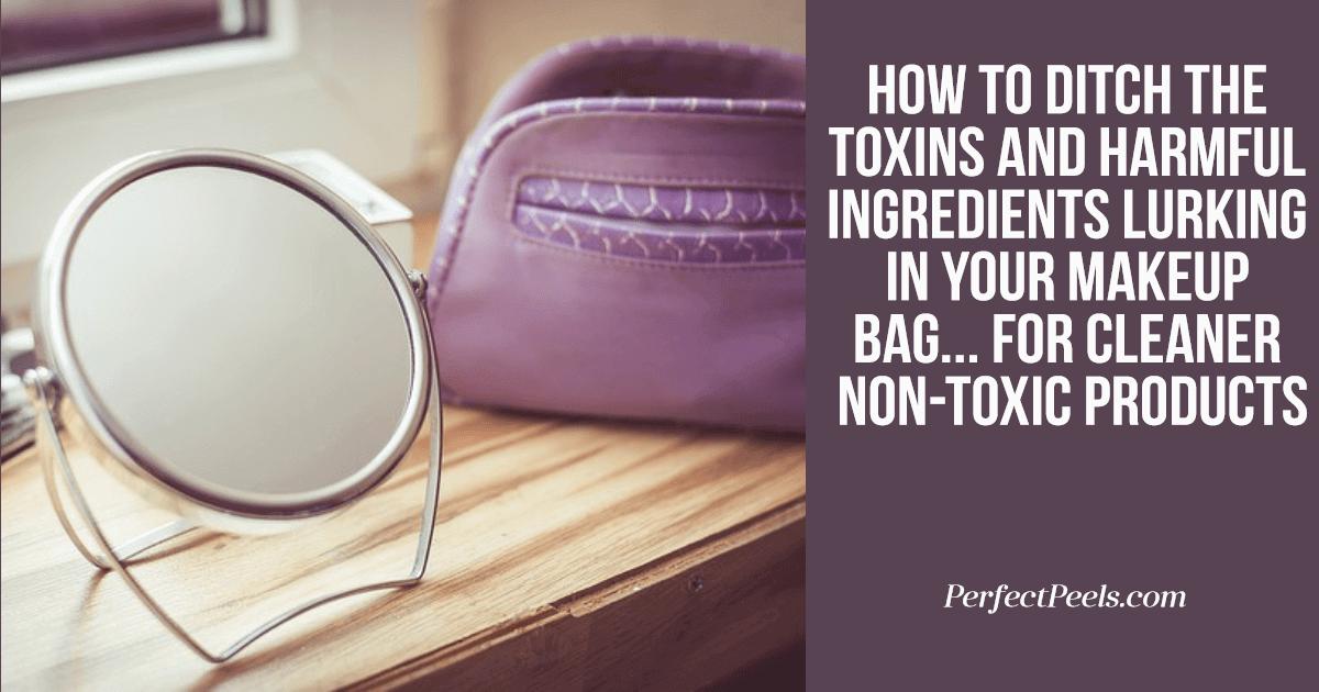 toxin free makeup