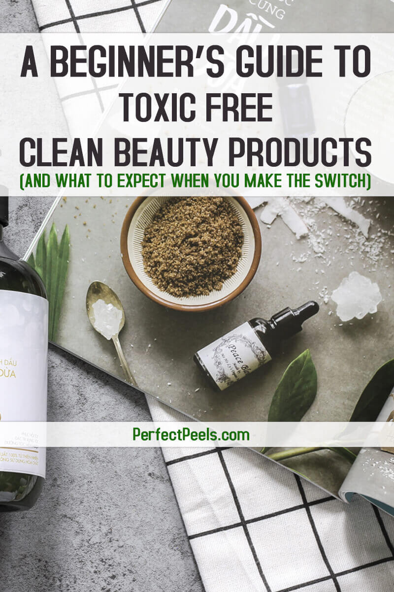 If you're ready to swap out your conventional beauty products for cleaner, safer alternatives, check out this article.