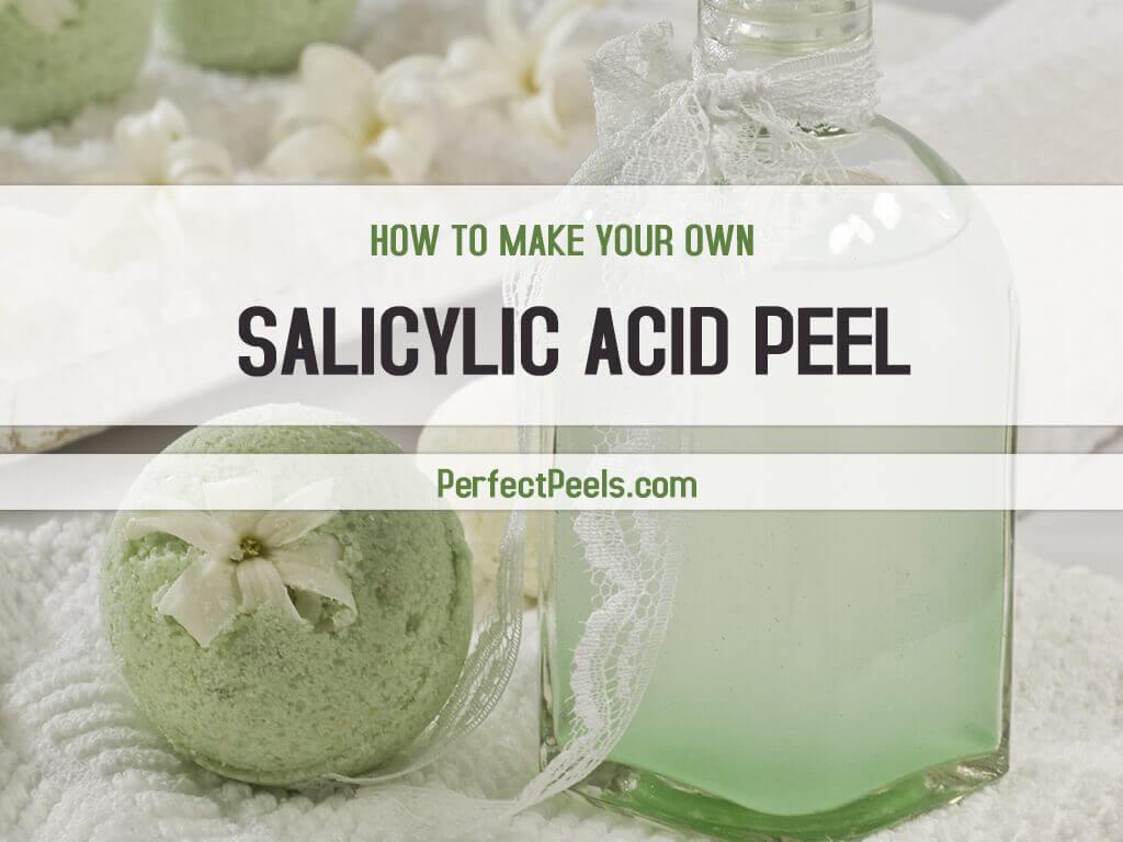 salicylic acid peel